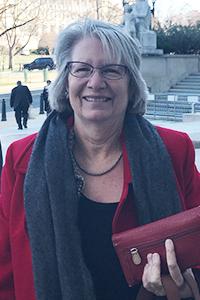 Denise Fort, J.D.