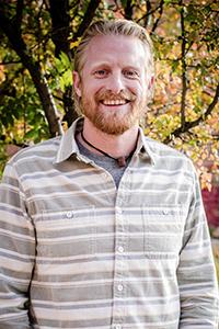 Kyle Tisdel