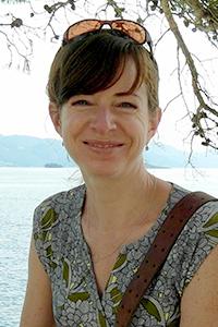 Melissa Hornbein