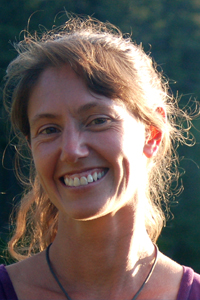 Pam Hardy