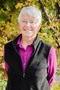 Peggy Nelson, J.D.
