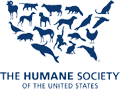 Humane Society of the US Logo