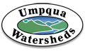 Umpqua Watersheds Logo