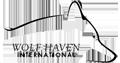 Wolf Haven International Logo