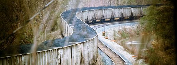 Protecting Washington's waters from toxic coal train pollution (WA)