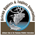 Helena Hunters and Anglers Association Logo