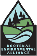 Kootenai Environmental Alliance Logo