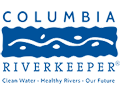 Columbia Riverkeeper Logo