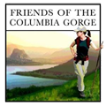 Friends of the Columbia Gorge Logo