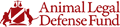 Animal Legal Defense Fund Logo