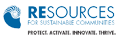 RE Sources for Sustainable Communities Logo