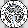 Snoqualmie Tribe Logo