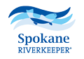 Spokane Riverkeeper Logo