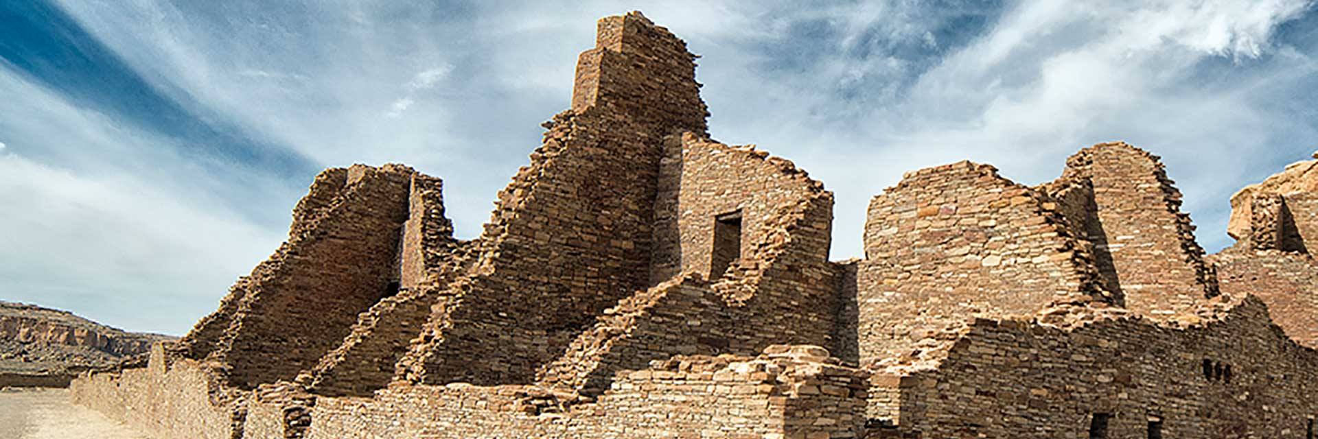 Protecting Chaco Canyon and the San Juan Basin from fracking