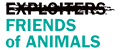 Friends of Animals Logo