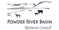 Powder River Basin Resource Council Logo