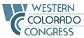 Western Colorado Congress Logo
