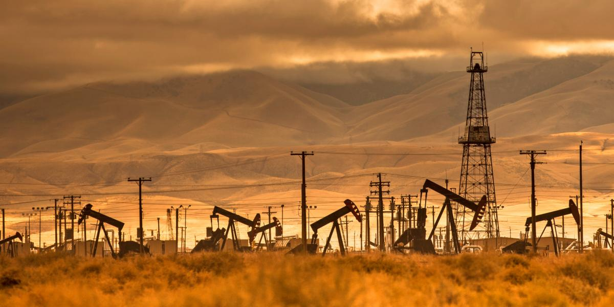 Reforming oil and gas operations