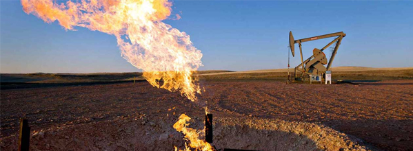 Reducing Methane Pollution on Public Lands