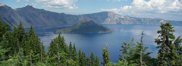 Keeping Crater Lake Wild (OR)