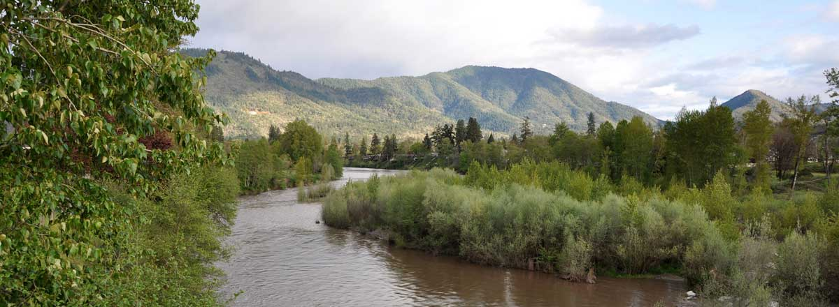 Defending Grants Pass' Wild and Scenic Rogue River