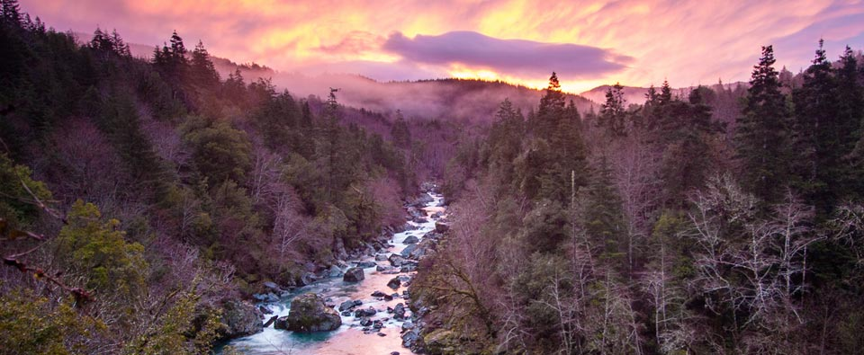 Victory! Protecting Kalmiopsis Wild Rivers from Mining (OR, CA)