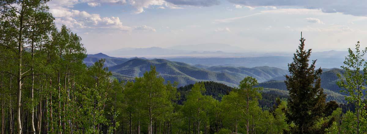 VICTORY! Santa Fe National Forest ORV Lawsuit Intervention