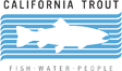 California Trout Logo