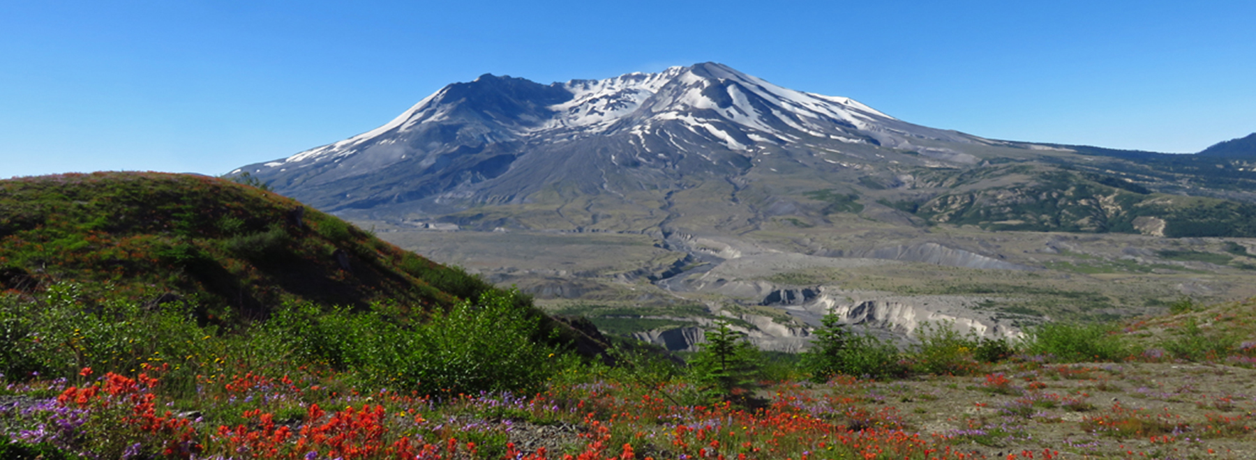 Protecting a Natural Marvel at Mount St. Helens